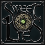 Sweet Lies Logo Green